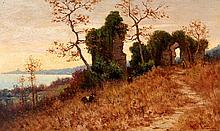 Morel de Tanguy Adelin Charles 1857 - 1930