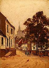 Linguet Henri 1881 - 1914 Paris
