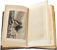 Vues classiques de la Suisse, Zschokke Heinrich. Französische Ausgabe der K