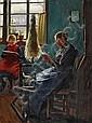 Hecker Franz, Franz Hecker, Click for value