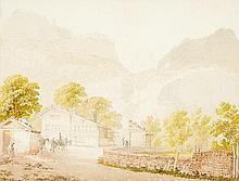 Juillerat Jacques-Henri 1777 Moutier - 1860 Bern