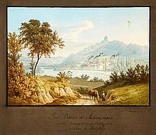 Winterlin Anton 1804 Degerfelden - 1894 Basel