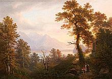 Winterlin Anton - 1804 Degerfelden - 1894 Basel