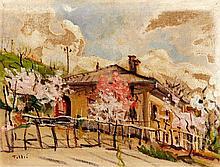 Taddei Luigi - 1898 Brè - 1991 Albonago
