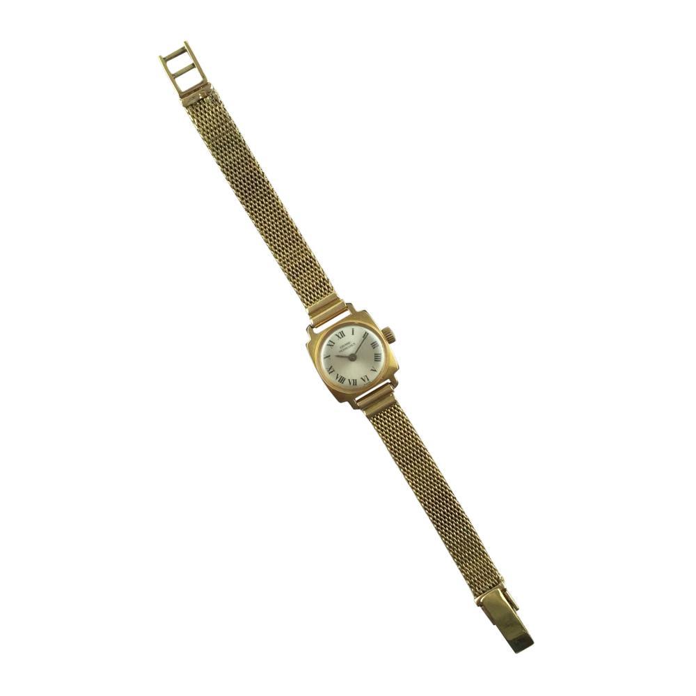Girard Perregaux ladies' wristwatch