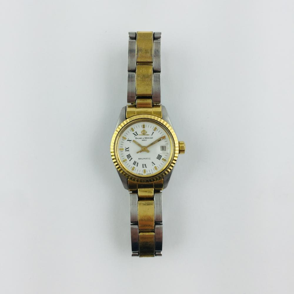 Baume Mercier ladies' wristwatch