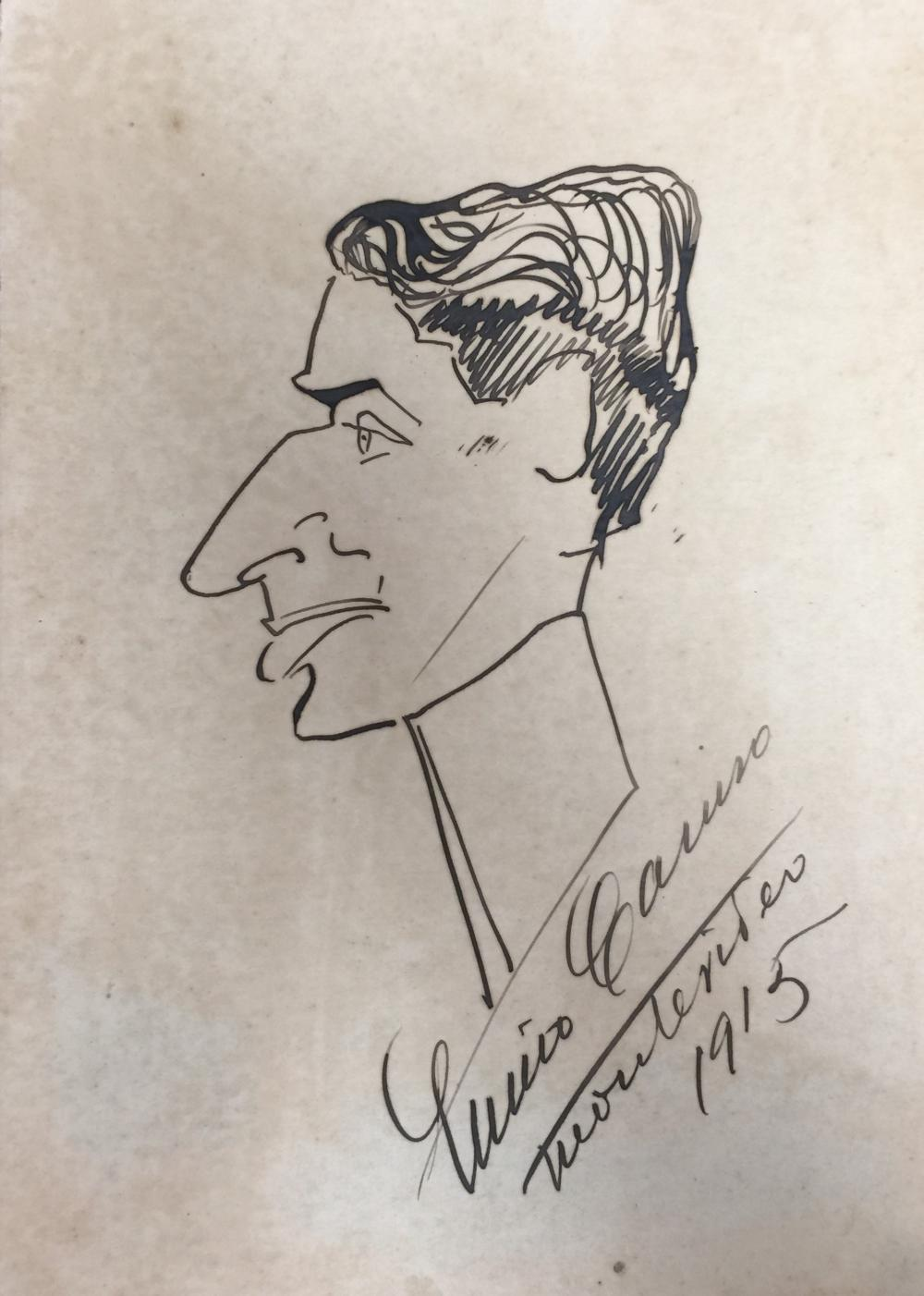 Enrico Carusso