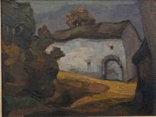 Kees van Urk (Dutch 1895-1976)