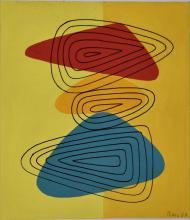 Geni Peter (Swiss 1908-1969)