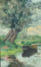 Anton Smeerdijk (Dutch 1885-1965)
