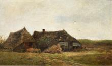 Anton Mauve (Dutch 1838-1888)
