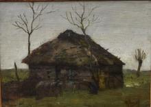 Anton Mauve(Dutch 1838-1888)