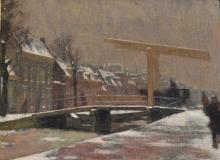 Ferdinand Oldewelt (Dutch 1857-1935)