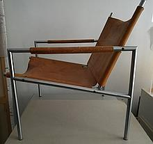 Visser, Martin (1922-2009)