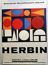 Herbin, Auguste (Frankrijk 1882-1960)