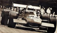 Brone  Rene (1944) Racing car