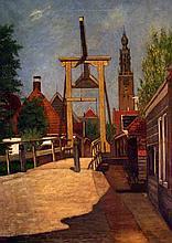 Haaren, Dirk van (1878-1953)