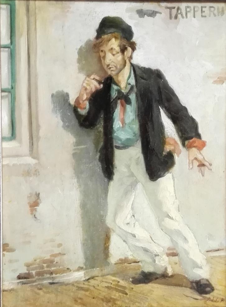 Sap van Drenthe, A.J. (1835-1919)