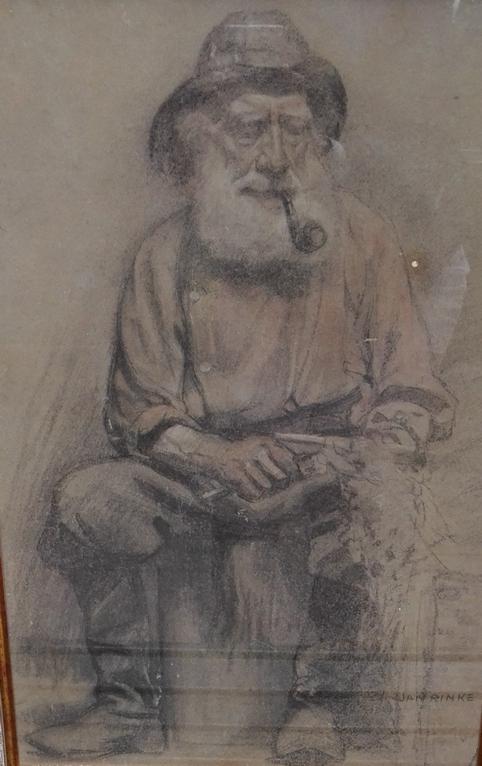 Rinke, Jan (1863-1922)