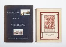 Theehandel J. Tarée, Amsterdam - Menschelyke Beezigheeden