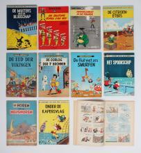 Dupuis - various '50s/'60s