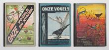 Riem-Vis, Pluimvee- en vogelvoederfabriek, Den Haag: Onze Vogels - 1926 - 1929 - 1933