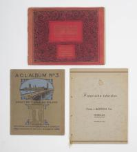 Drukkerij W. Nederkoorn; 56 kunstplaten naar de beroemde schilderijen van JG Gerstenhauer