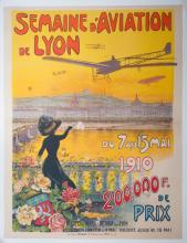 Session 3 (of 3):  Various, WW2, posters, playing cards/ toys, freemasonry, postcards, aviation