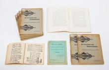 [Socialism and communism] Collection of ca. 30 mostly ephemeral publications,