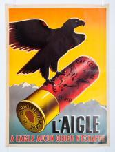 [Hunting] L'Aigle a l'aigle aucun gibier n'échappe