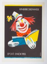 Kinderboekenweek 1955