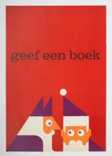 [Sinterklaas] Geef een boek