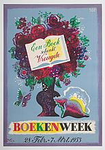 Boekenweek 1953