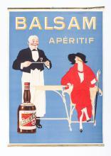 Balsam apératif