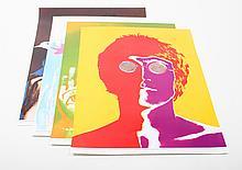 Richard Avedon (1923-2004) - Beatles