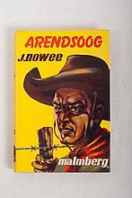 J.Nowee - Arendsoog