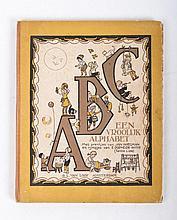 ABC een vroolijk alphabet