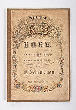 Nieuw AB Boek