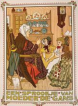 Asschepoester (Cinderella)