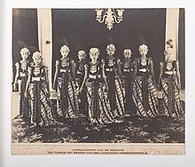 [Gouverneur-generaal De Graeff, 1926-1931]