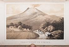 Reis over Java, Madura en Bali, in het midden van 1847 (...) door Dr. W.R. van Hoëvell.