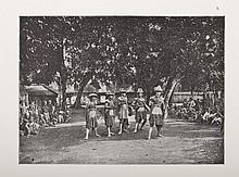 [Yogyakarta] Garebek Moeloed of Het feest van Mohammed's geboorte,