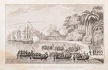 Reis door een gedeelte van de Nederlandsche bezittingen in Oost-Indië,