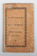 De Diergaarde, of korte uittreksels uit de Natuurlijke Historie