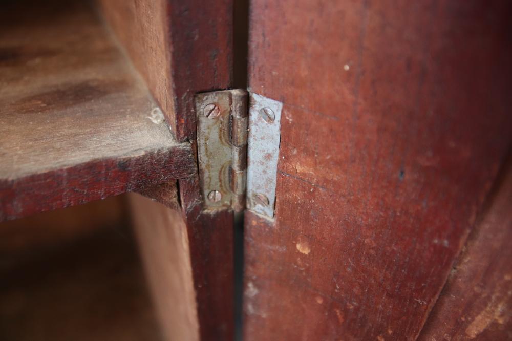 CEDAR 1 DOOR CABINET - 65W. X 50D. X 90H.