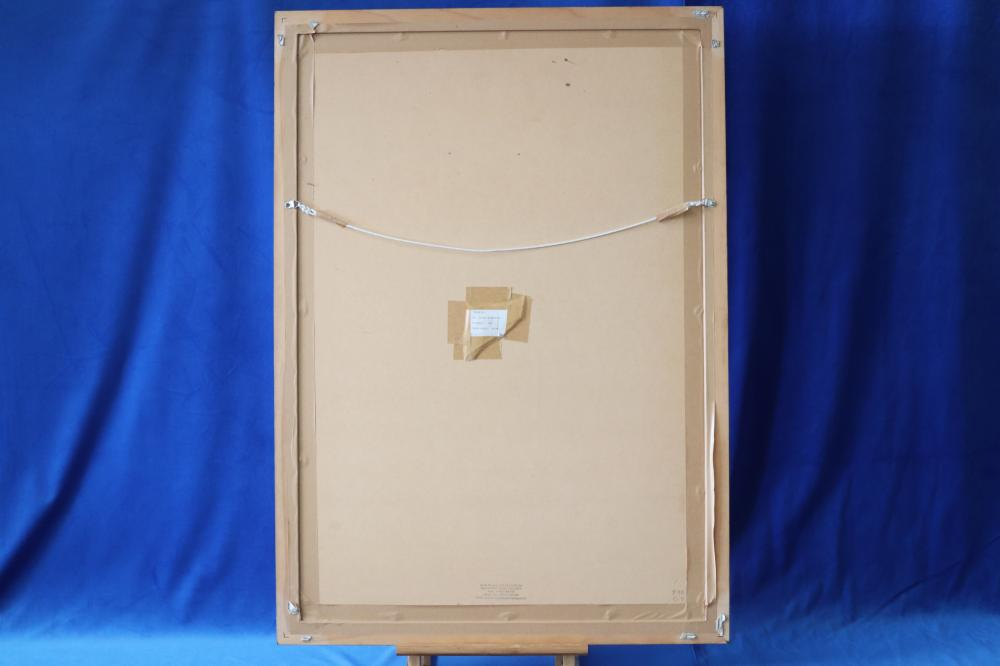 PETER WORSWICK 'S LARGE PRINT SENSUAL 1 89CM X 61 CM