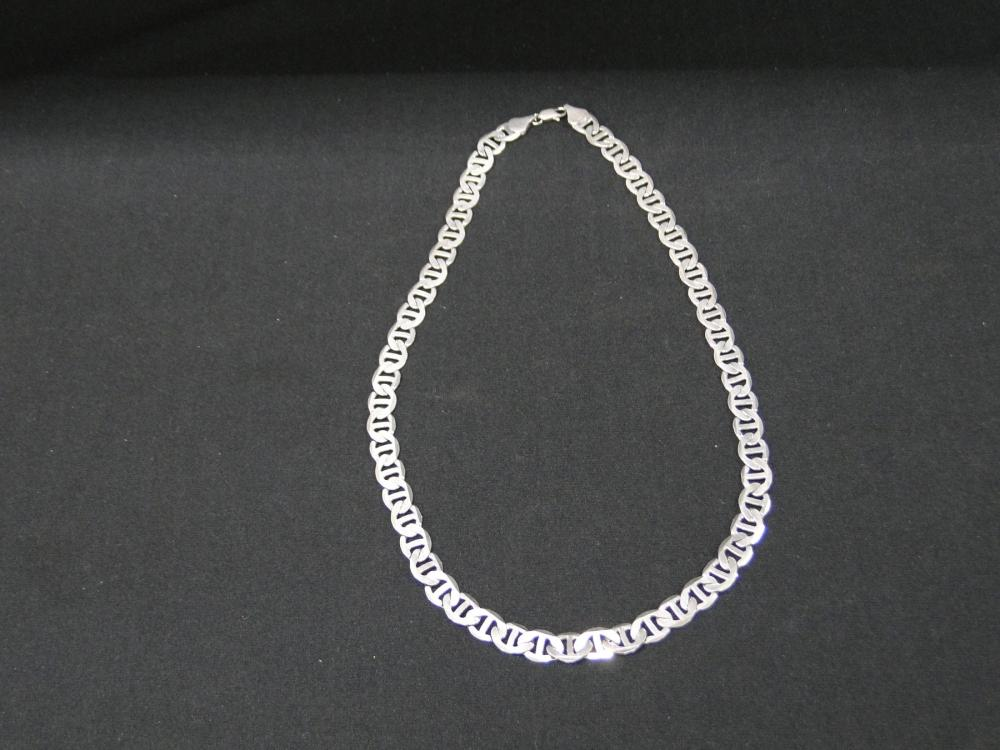 30 in. Sterling Chain