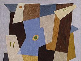 Willibrordus Joseph (Will) Leewens Den Haag 1923 -