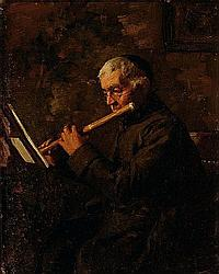 Anthony Jacobus (Tony) Offermans Rotterdam 1796 -