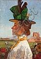 Willem Vaarzon Morel (Zutphen 1868 - Koudekerke, Willem Ferdinand Abraham Isaac Vaarzon Morel, Click for value